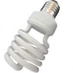 Какую опасность могут представлять энергосберегающие лампы