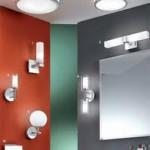 Светильники для ванн