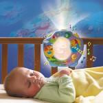 Как выбрать детский ночник-проектор